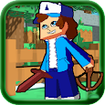 Avatar Maker: Cube Games icon