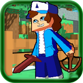 Avatar Maker: Cube Games