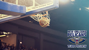 New Orleans Pelicans Team Preview thumbnail
