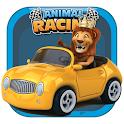 Mega Animal Racing icon