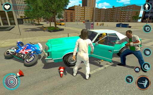 Street Mafia Vegas Thugs City Crime Simulator 2019 modavailable screenshots 3