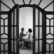 Wedding photographer Aleksandr Santi (Santi). Photo of 14.11.2016