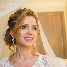 Wedding photographer Viktoriya Kotelnikova (ViktoriyaKot). Photo of 21.02.2017
