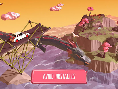 Game Build a Bridge! APK for Windows Phone