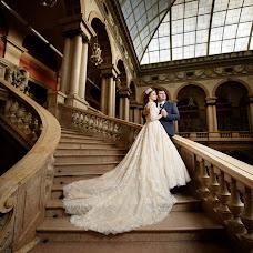 ช่างภาพงานแต่งงาน Svetlana Carkova (tsarkovy) ภาพเมื่อ 16.10.2018