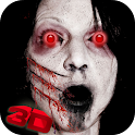 Scary Ghost Maze 3D icon