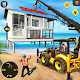 Beach House Builder Construction Games 2018 (game)