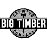 Logo of Big Timber Pale Ale