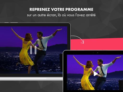 myCANAL, vos programmes en live ou en replay 3.6.1 screenshots 15