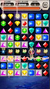 Free Jewels Match Three APK