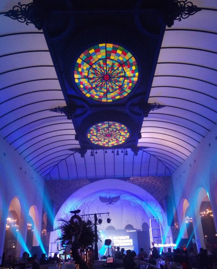 Hasil foto indoor kamera Advan G2 Plus, foto Bamang Dwi Atmoko
