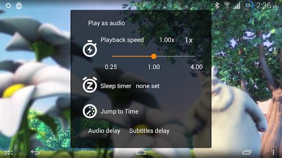 Video Player Perfect (HD)- screenshot thumbnail