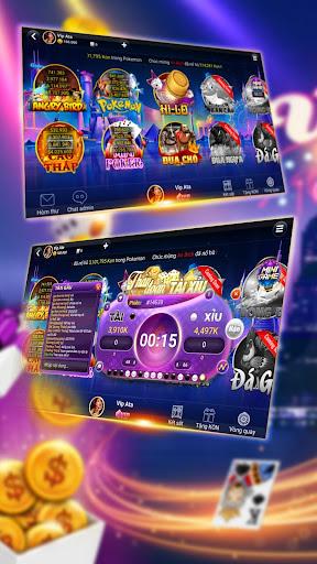 Go Club Game Bu00e0i - Game Bai  screenshots 1