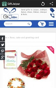 GiftJaipur screenshot 5