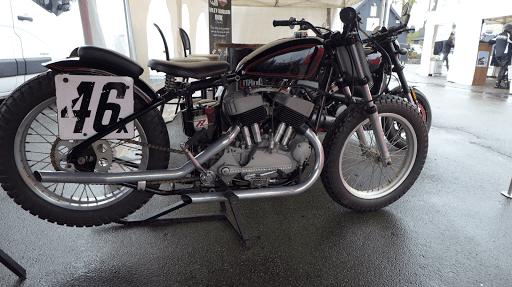 Harley Davidson KR