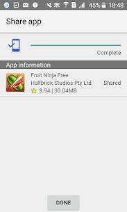 Tizen App Share 8