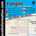 Yangon Travel Information icon