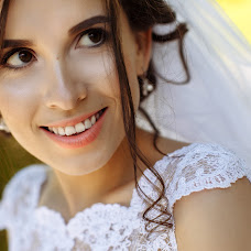 Wedding photographer Oksana Fomina (Sochok). Photo of 02.08.2017