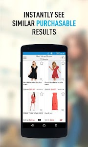 Pounce – Shop by taking photos screenshot 1