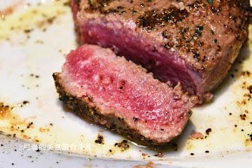 Ruth's Chris Steak House 茹絲葵 大直店