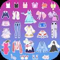Vlinder Princess - Dress Up Games,Avatar Fairy icon