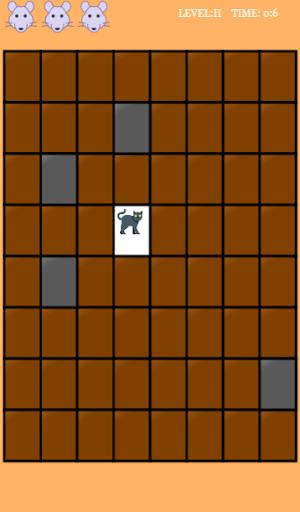 Cat Trap 1.0.2 screenshots 6