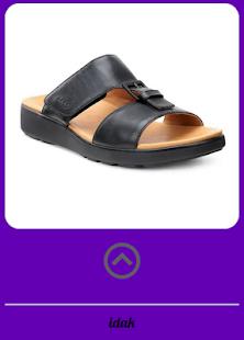 Men Sandal Designs - náhled