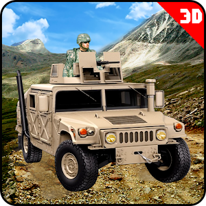 Army Jeep Driver 2017 for PC and MAC