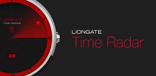 Time Radar Watchface By Liongate Apps Op Google Play