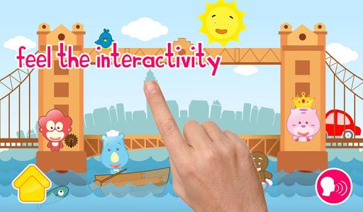 玩教育App Kids Song Interactive 04免費 APP試玩