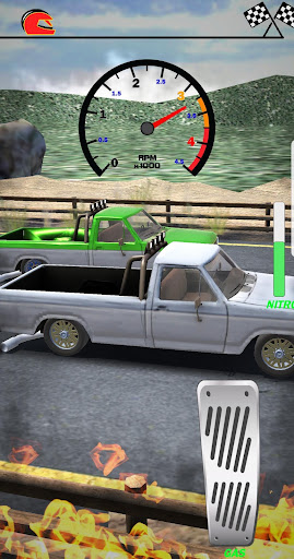 Diesel Challenge 2K20 1.07 screenshots 2