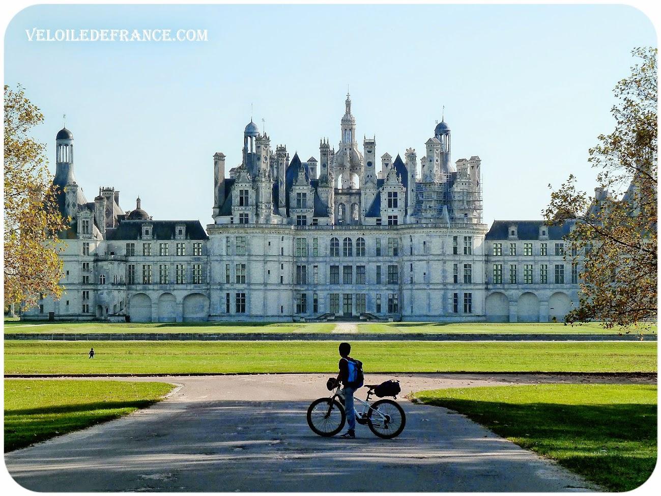 Ile de Jersey - Evasion à vélo en France et ailleurs par veloiledefrance.com