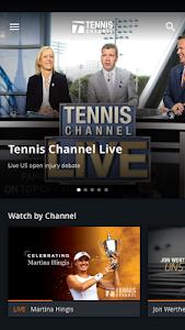 Tennis Channel 7.1.5