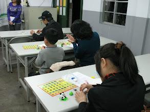 Photo: 20110316傳統童玩快樂學習-捏麵人006