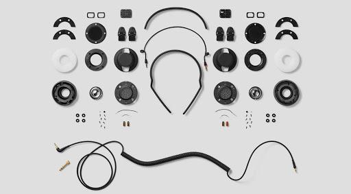 AIAIAI TMA-2 Studio XE: silly brand name, robust headphones