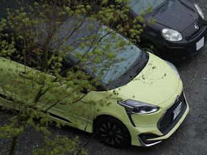 シエンタ NSP170G G cuero ガソリン車のカスタム事例画像 ダイゴロさんの2019年05月01日10:07の投稿