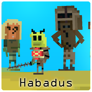 Habadus Adventure 2D