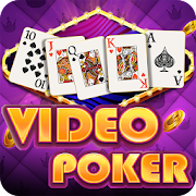 Video Poker - Free Casino Online!