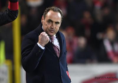 Yves Vanderhaeghe wil zijn ex-ploeg graag wat puntjes afsnoepen in het Guldensporen stadion: 4 redenen waarom hem dat gaat lukken