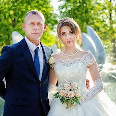 Wedding photographer Ekaterina Kuksova (katerina556). Photo of 06.06.2017