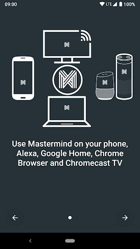 Mastermind Voice AI - Alexa, Google & workplace AI 2.0.1-PROD screenshots 8
