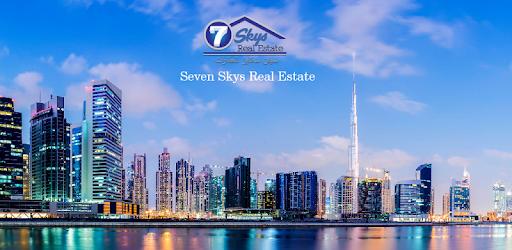 Приложения в Google Play – Sevenskys Real Estate - Dubai Real ...