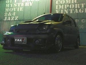 Kei  HN11S ターボ customのカスタム事例画像 マスターF.B.J./マサさんの2020年12月31日05:19の投稿