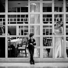 Wedding photographer Hector Salinas (hectorsalinas). Photo of 27.11.2017