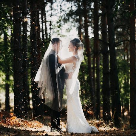 Fotógrafo de bodas Aleksey Chipchiu (mailin315). Foto del 05.01.2018