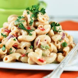 Secret Recipe of Macaroni Salad.