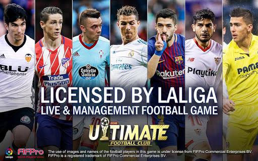 Ultimate Football Club 0.0.15 screenshots 18