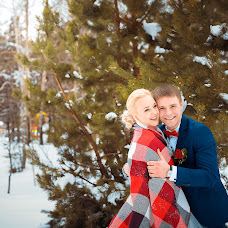 Wedding photographer Aleksandr Verin (Aliver). Photo of 14.03.2015