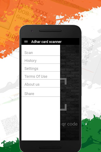 Aadhar Card Scanner for PC