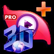 S+ Music Player 3D - Premium